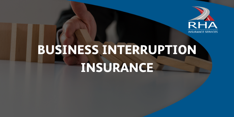 Business Interruption Insurance