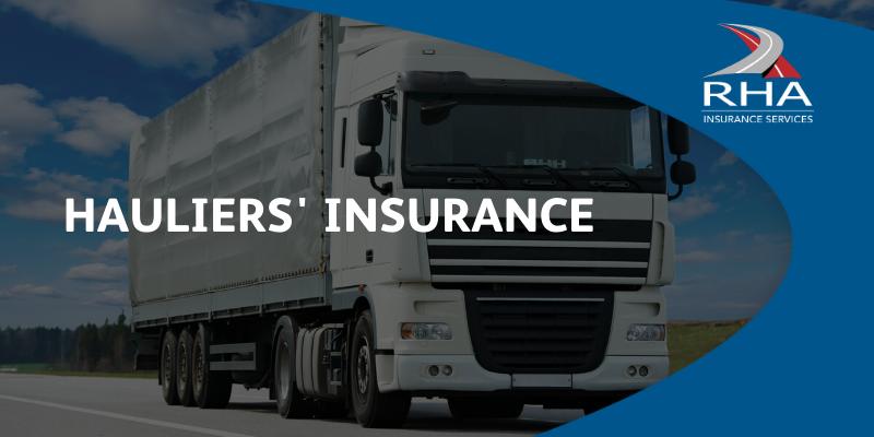 Hauliers' Insurance